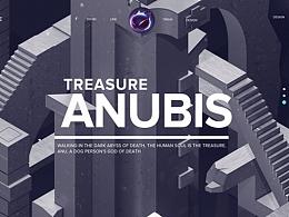 Torch of Anubis