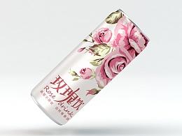 [ 瞳熙姑娘 ] 包装设计_沙漠花田 · 瞳熙姑娘