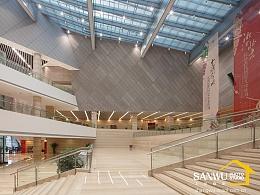 上屋摄影|长沙市博物馆