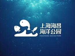 上海海昌海洋公园logo