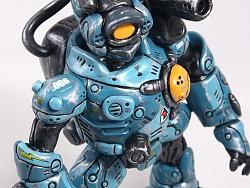 我的机器人之梦