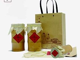 李锦记调味品包装设计(毕业设计)
