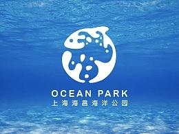 海昌海洋公园logo