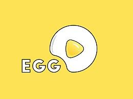 西瓜视频logo设计