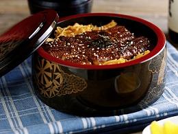 炭火和酱汁相爱相杀出来的饭,你想吃吗?