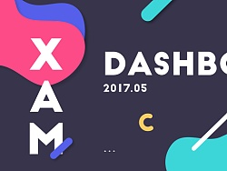 Dashboard - XAM