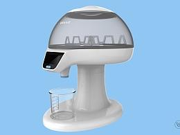医用量粉机设计|化繁为简,使用简便舒适