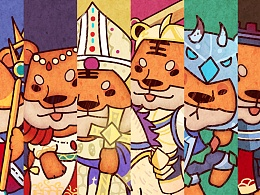 王的骑士团