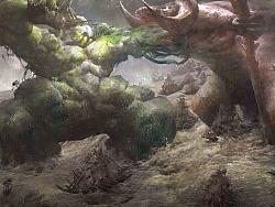 蛮族系列-侵袭
