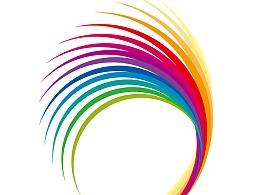 展会logo  标志