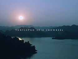 TurtlePro 2016 作品合集