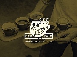 BARISGO COFFEE VI设计