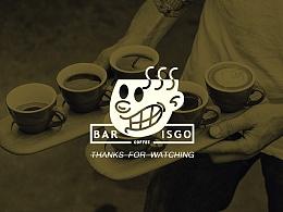 BARISGO COFFEE VI设计