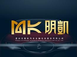 明凯汽车金融公司LOGO
