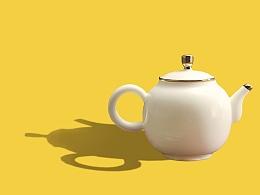 行囊里的茶器
