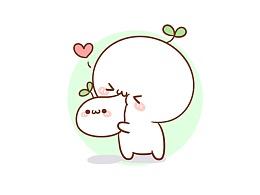 【表情×长草颜团子】跟你在一起时,我总想...