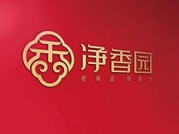 熟食连锁品牌logo/vi/空间店面设计   品牌全案设计