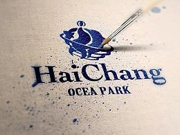 三十万征集魔都新地标-上海海昌海洋公园标志设计