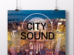 #城市声音  被忽视的听觉风景#