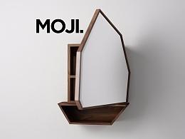 木迹制品2016年新品北欧风家具作品(部分)