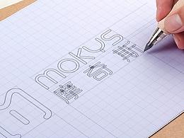摩奇斯logo设计/品牌形象设计展示