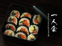 Bento-一周食