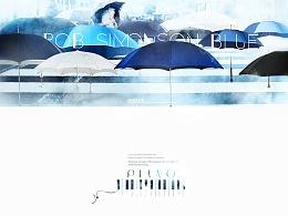 《rob simonsen blue 》西蒙森·蓝