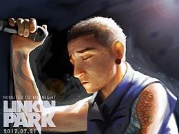 Linkin Park---Chester Bennington