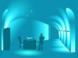 陈列设计在工业企业中的应用与实践