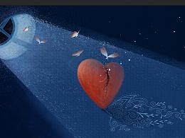 后来,我们都发现爱情变得没那么重要了