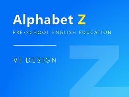 VI设计_Alphabet Z