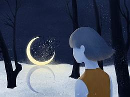 《星梦,你的故事》六月汇总