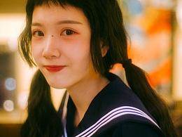 永远看不腻的日式少女风