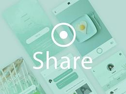 拍照分享app