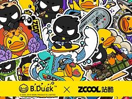 B&Z联名扑克-酷玩兄弟