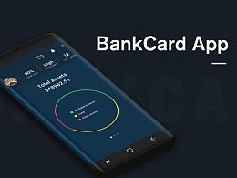 BankCard - App