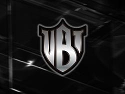 ubt logo 设计
