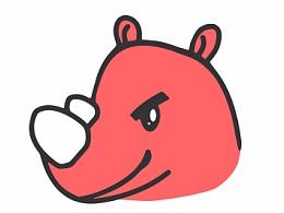 牛小店logo