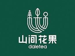 意形社—茶饮店VIS