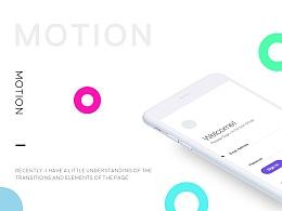 快克健身产品交互、界面、动效设计