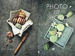 可以吃的照片——美食摄影合辑