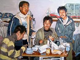 青春纪事之四——早餐