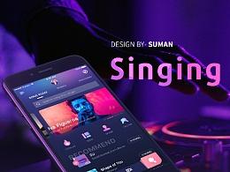 singing app