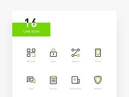 icon整理