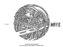 原创设计---《七心》---MRYE