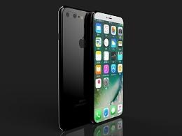 苹果8出来了,大家都说丑丑的,听说苹果8plus有惊喜哦