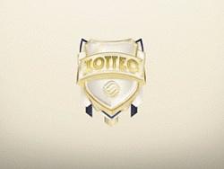 技术俱乐部徽章设计