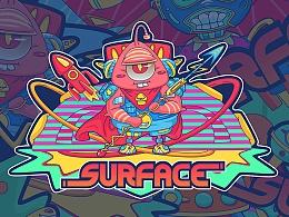 Surface Book2外星人争夺战