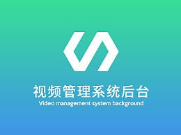后台#视频管理系统