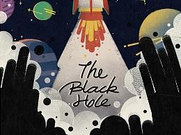 [Video]  The Black Hole.